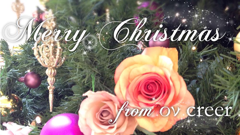 オンクレール 2016クリスマスイベント