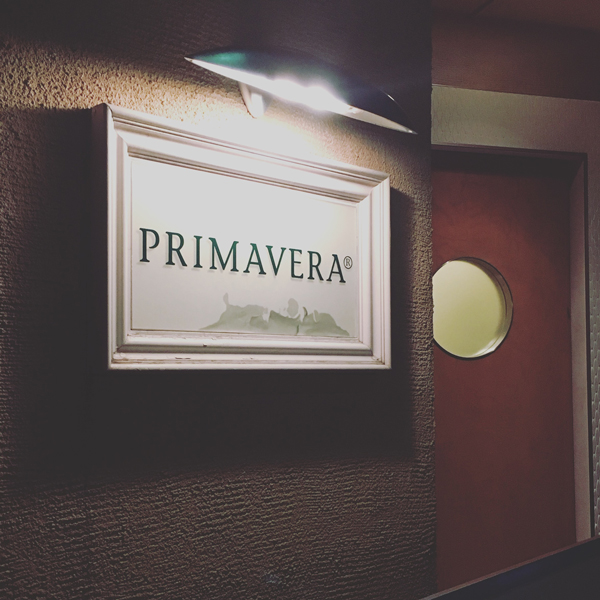 プリマヴェラ東京表参道サロン