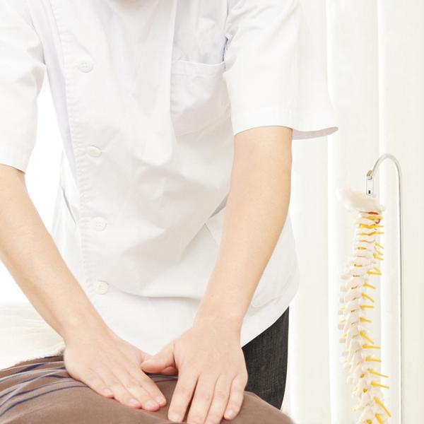 鍼灸サロンクインテットで施術スタートします