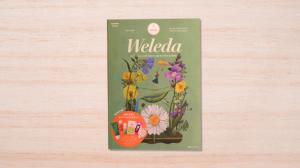 ヴェレダのムック本