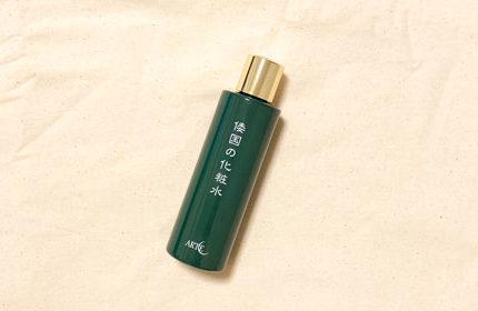 どくだみ化粧水 倭国の化粧水